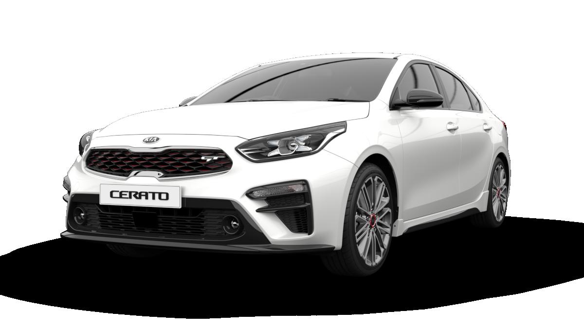 Kia Cerato (Sedan) or Similar