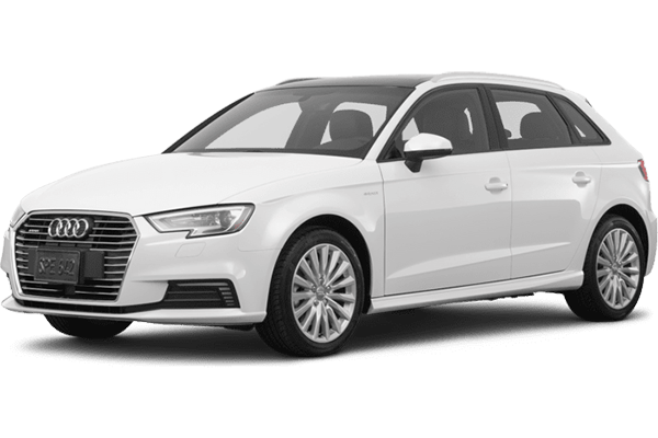 Audi A3 Hatchback or Similar