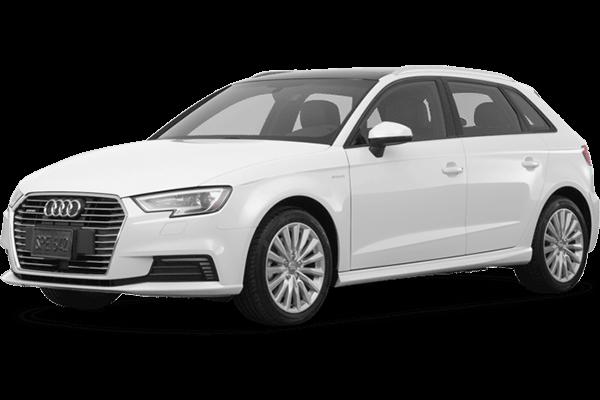 Audi A3 Hatchback or Similar