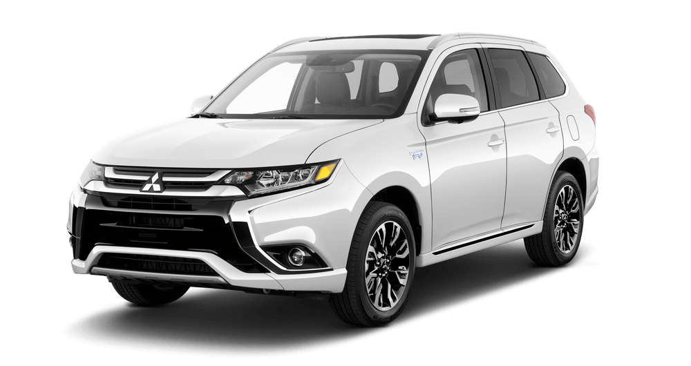 Mitsubishi Outlander 7 Seater or Similar