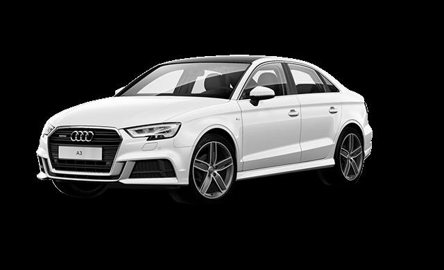 Audi A3 Sedan or Similar