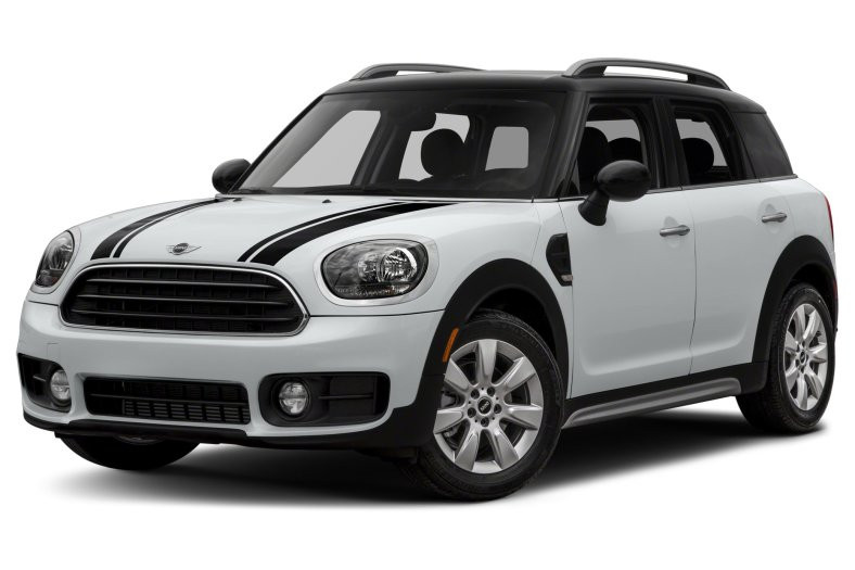 Mini Countryman D (Diesel) or Similar