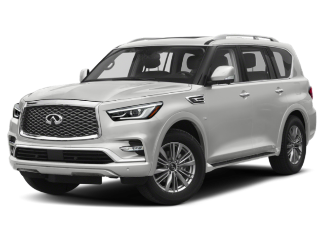 Infinti QX80 SUV or Similar
