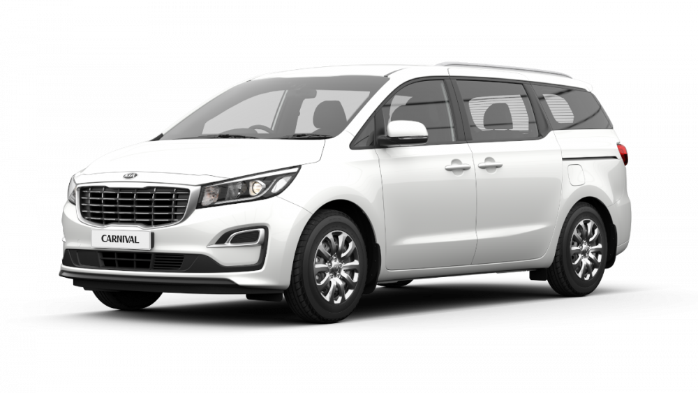 Kia Carnival 8 Seater (Auto) or Similar