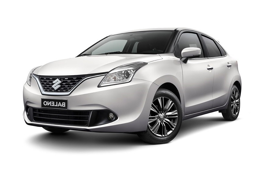 Suzuki Baleno Hatchback or Similar