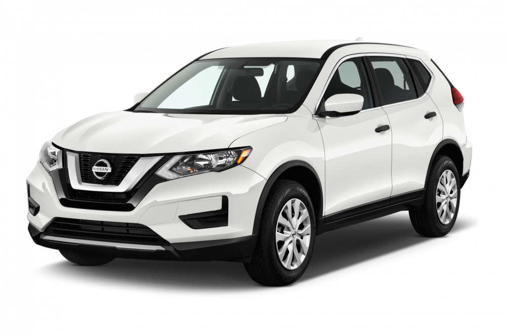 Nissan X-Trail (5+2 Seater SUV) or Similar