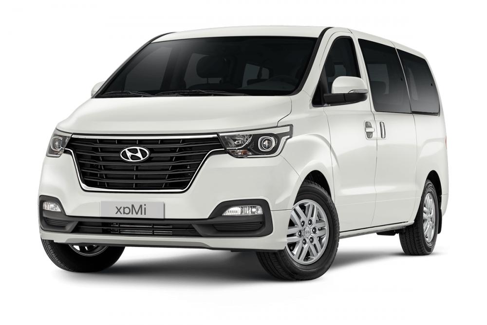 Hyundai iMax / Starex 8 Seater (Auto) or Similar