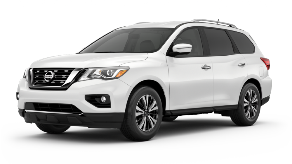 Nissan Pathfinder 7 Seater (SUV) or Similar