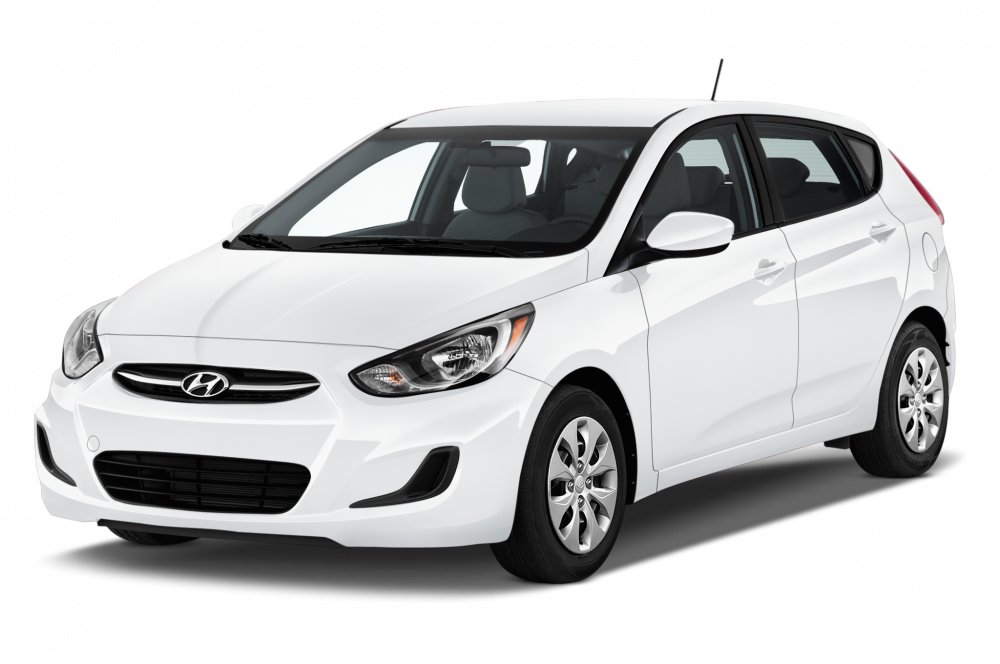 Hyundai Accent (Hatchback Manual) or Similar