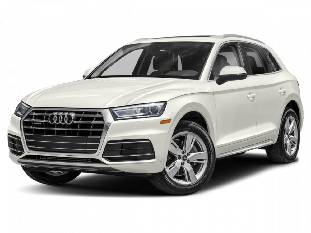 Audi Q5 or Similar