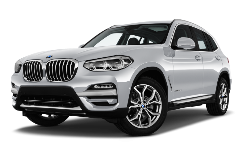 BMW X3 30i or Similar
