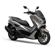 Yamaha Nmax (155cc) ABS