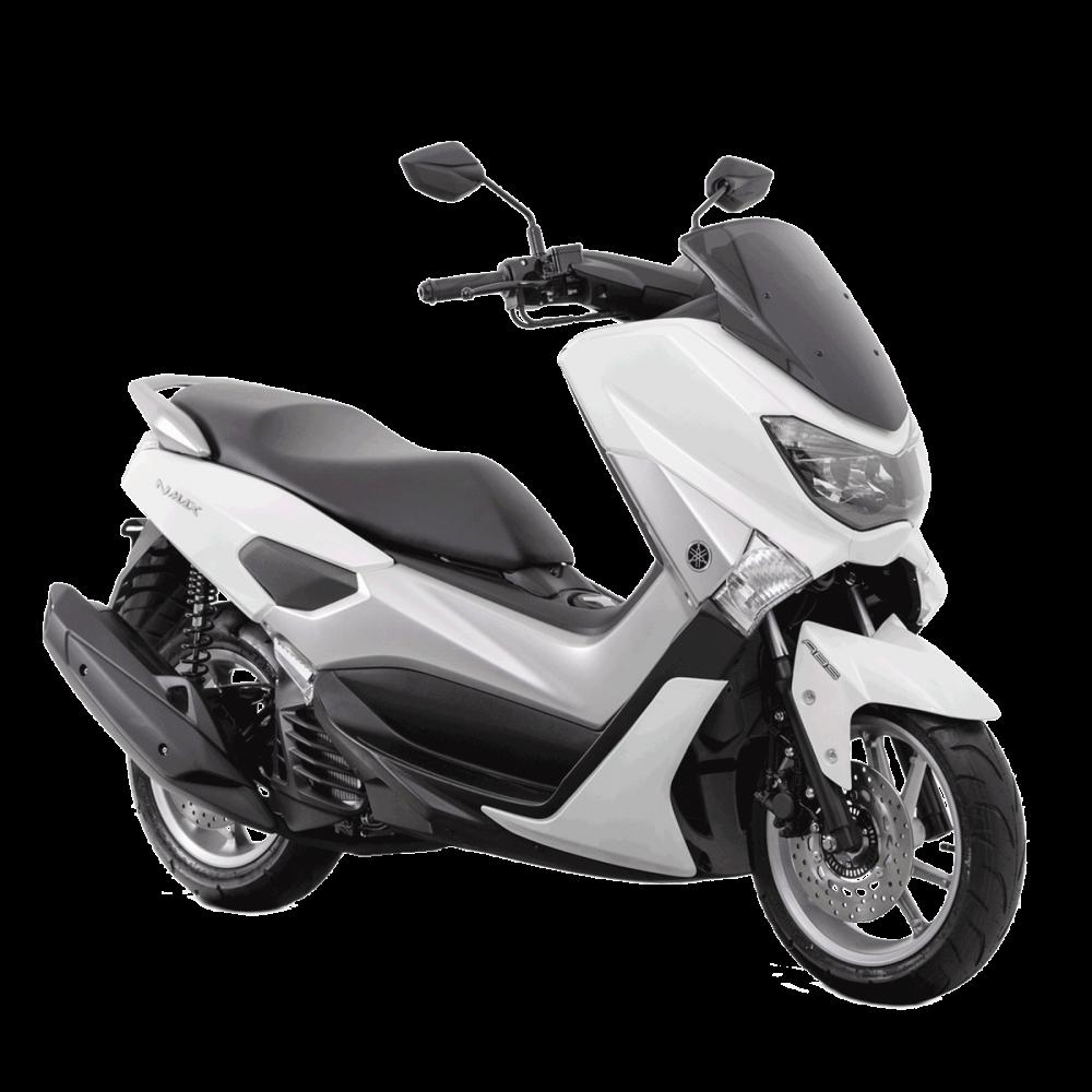 Yamaha Nmax - 155cc