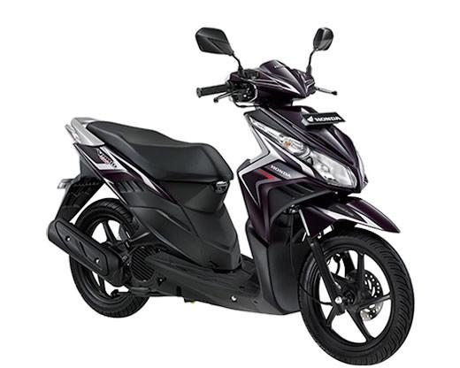 Honda Vario - 125cc