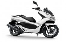 Honda PCX (150 cc)
