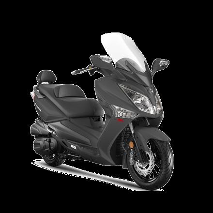 Sym GTS  - 250cc