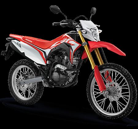 Honda CRF - 150cc